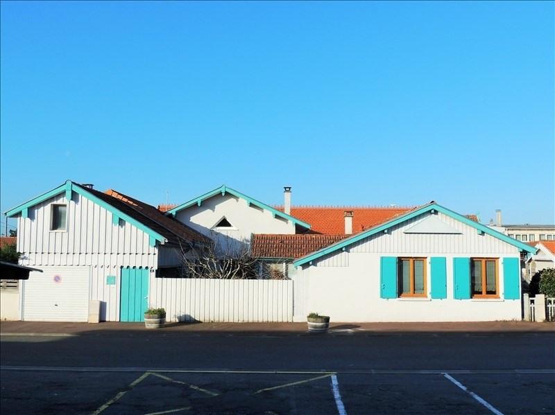 Vente maison / villa Vendays montalivet 315000€ - Photo 2