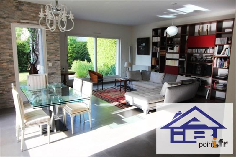 Vente maison / villa Saint germain en laye 995 000€ - Photo 4