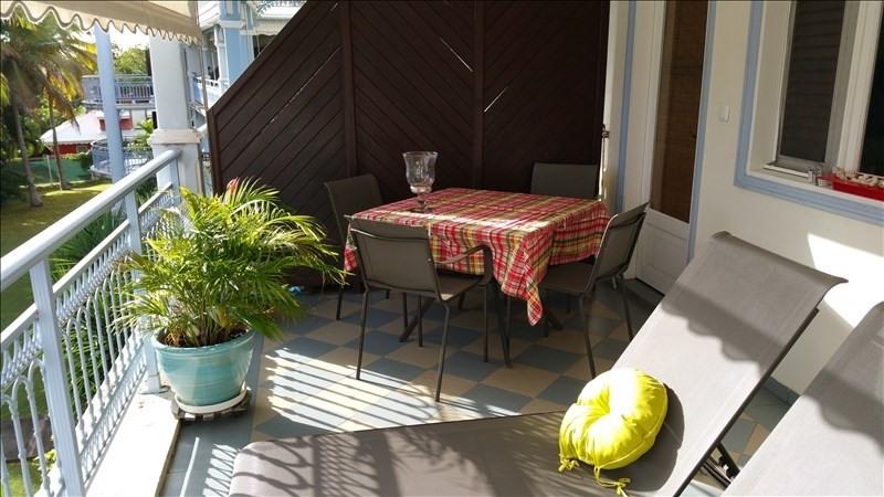 Deluxe sale apartment St francois 225000€ - Picture 4