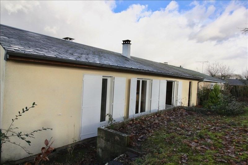 Sale house / villa Evreux 152500€ - Picture 7