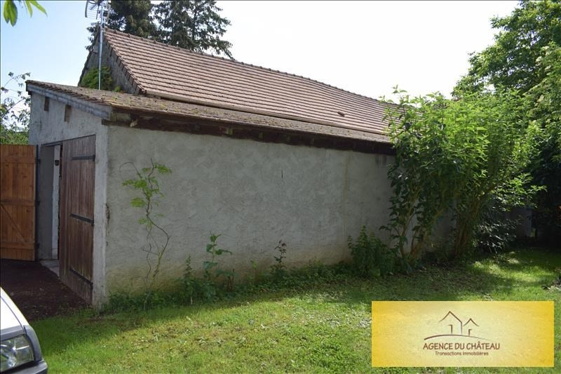 Revenda casa Jeufosse 325000€ - Fotografia 10