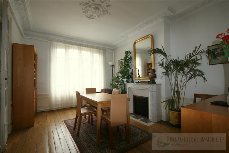 Vente appartement Fontainebleau 445 000€ - Photo 3