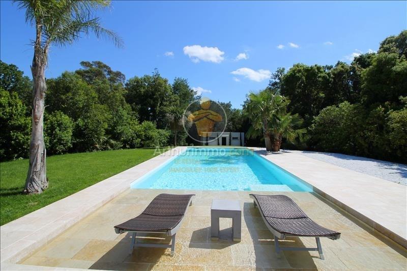Vente de prestige maison / villa Grimaud 1050000€ - Photo 2