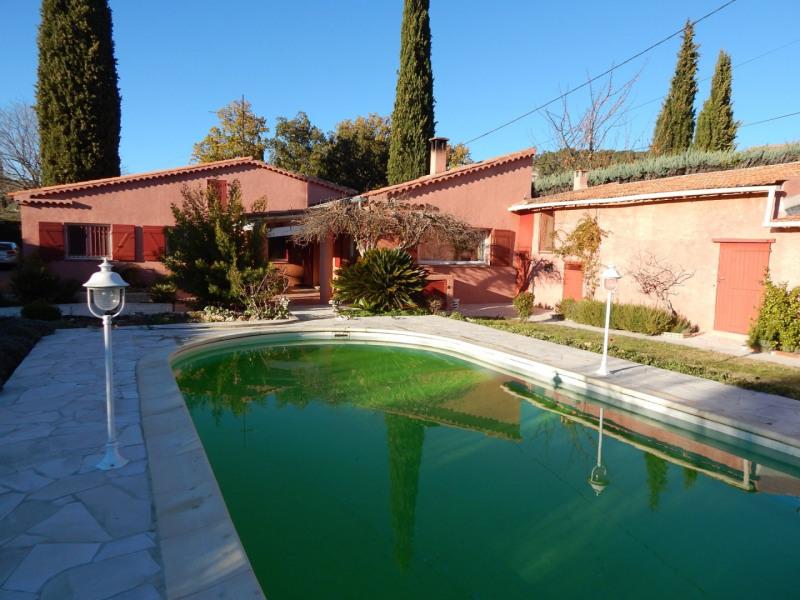 Vente maison / villa Salernes 367500€ - Photo 3