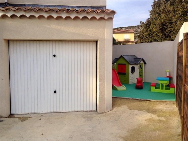 Vendita casa Beaumes de venise 185000€ - Fotografia 5