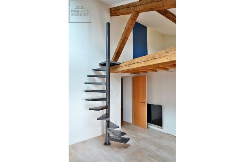 Sale apartment Saint cyr au mont d'or 400000€ - Picture 3
