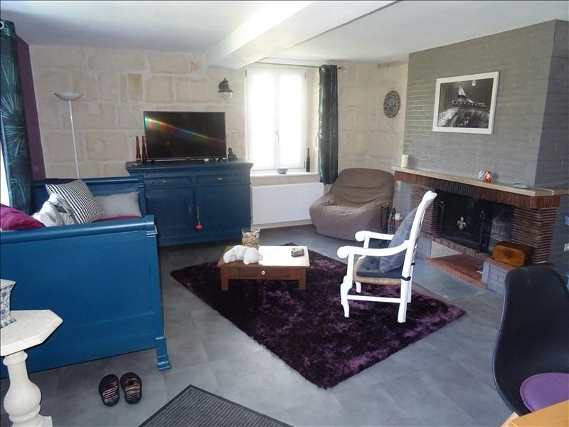 Sale house / villa Villers cotterets 169500€ - Picture 3