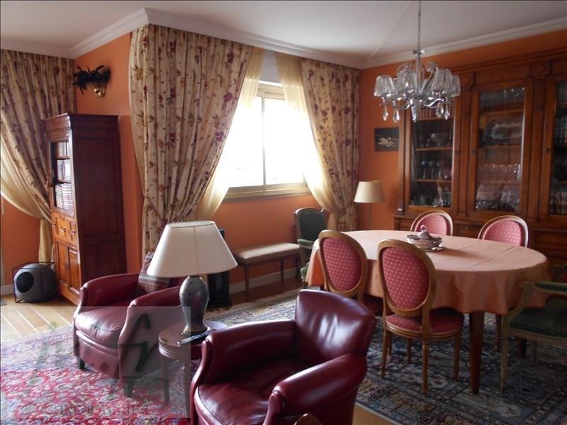 Vente appartement Montmorency 428000€ - Photo 7