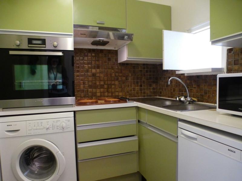 Rental apartment Fontainebleau 970€ CC - Picture 4