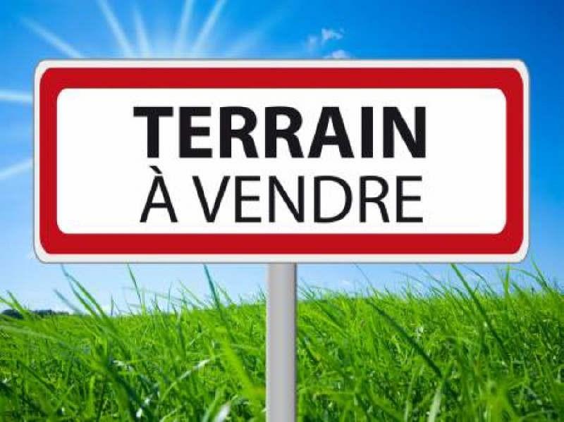Vente terrain Isdes 39950€ - Photo 1