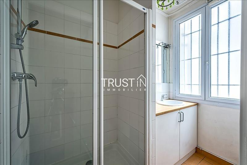 Vente appartement Paris 15ème 858000€ - Photo 9