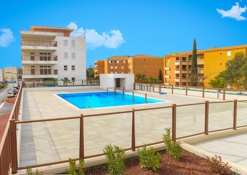 Vente de prestige appartement Le lavandou 345000€ - Photo 3