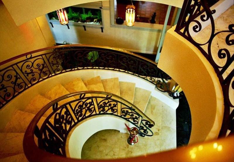 Deluxe sale house / villa Sauvian 890000€ - Picture 5