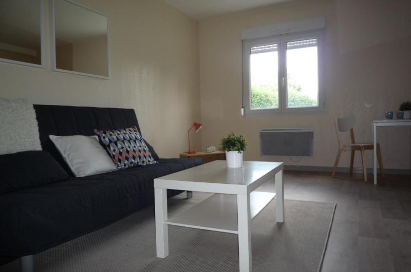 Location appartement Dijon 345€ CC - Photo 2