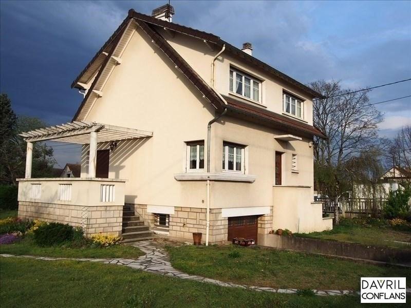 Vente maison / villa Conflans ste honorine 378000€ - Photo 4