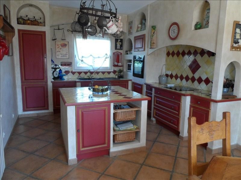 Sale house / villa Villelongue de la salanque 380 000€ - Picture 9
