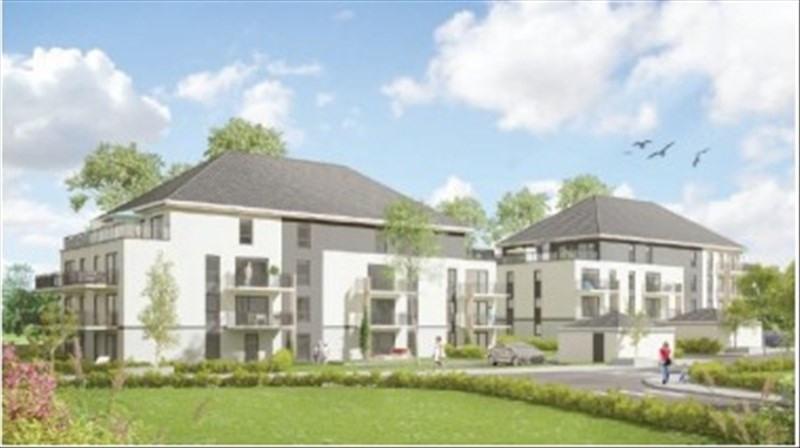 Produit d'investissement appartement Chevigny st sauveur 89000€ - Photo 1
