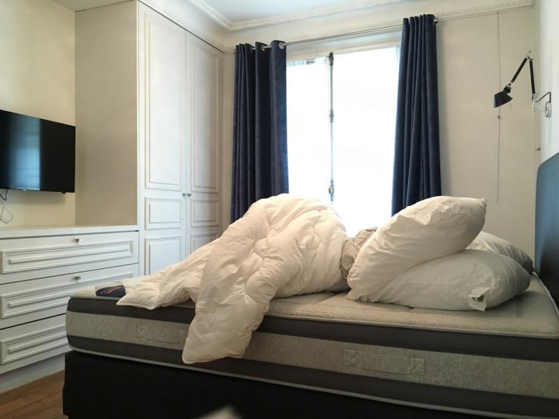Location appartement Paris 17ème 3840€ CC - Photo 8