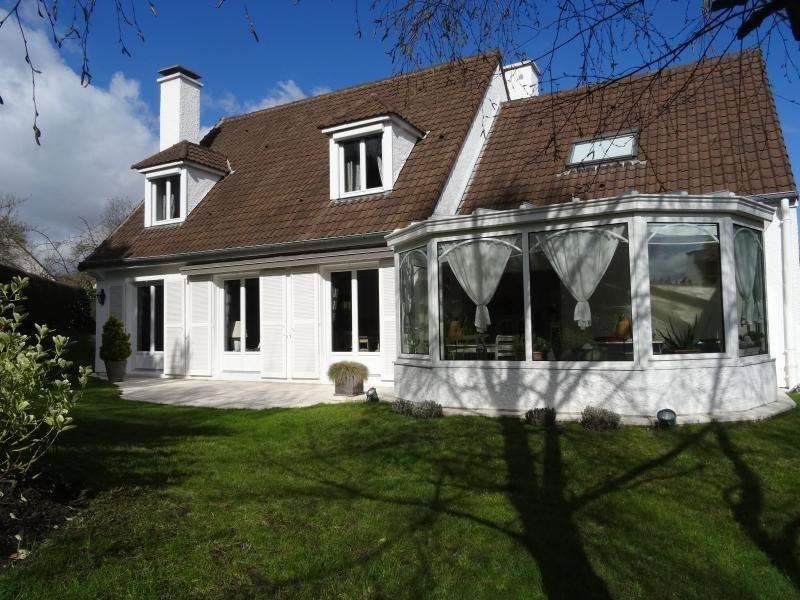 Sale house / villa Villennes sur seine 769000€ - Picture 1