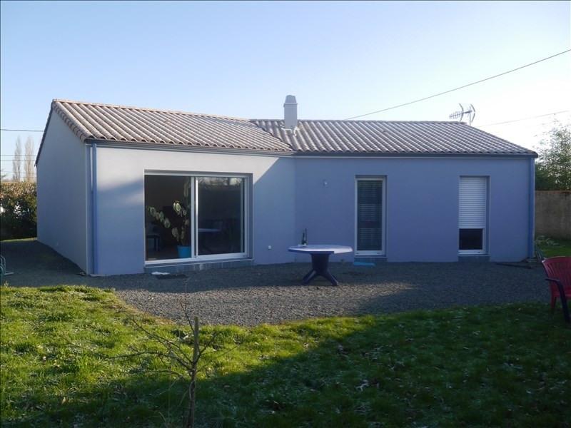 Vente maison / villa St philbert de grand lieu 232000€ - Photo 1