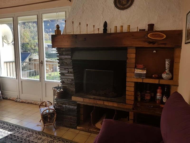 Verkoop  huis Bagneres de luchon 157500€ - Foto 3
