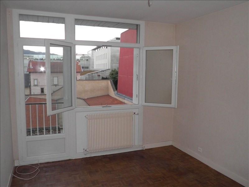 Location appartement Le puy en velay 521,75€ CC - Photo 2