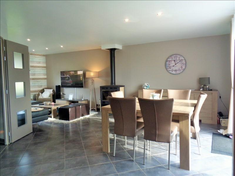 Sale house / villa Hesdigneul les bethune 245000€ - Picture 1