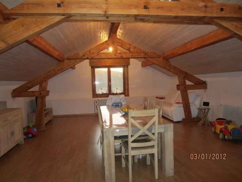 Location appartement Saint-pierre-en-faucigny 830€ CC - Photo 1