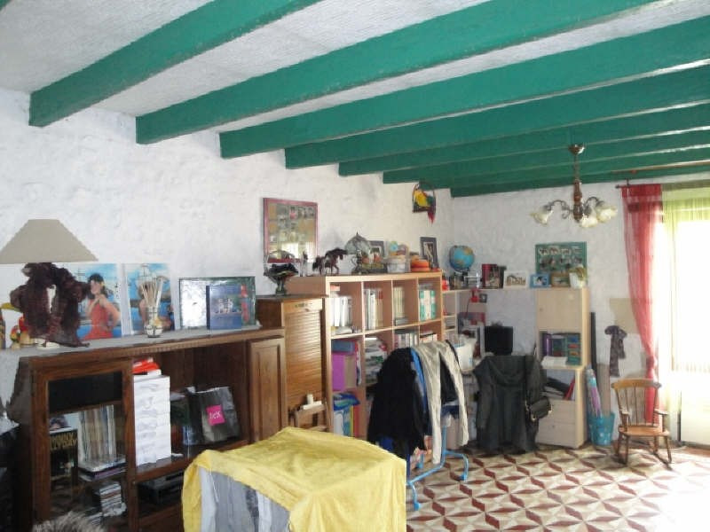 Vente maison / villa La creche/st maixent 187200€ - Photo 3