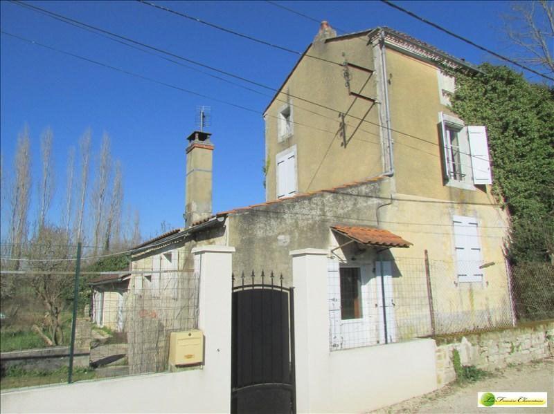 Vente maison / villa Amberac 49500€ - Photo 8