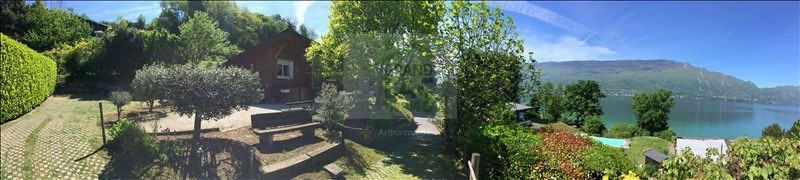 Vente de prestige maison / villa Tresserve 719000€ - Photo 1