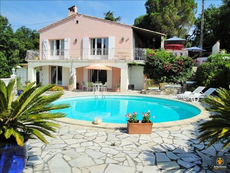Deluxe sale house / villa Grimaud 1100000€ - Picture 2