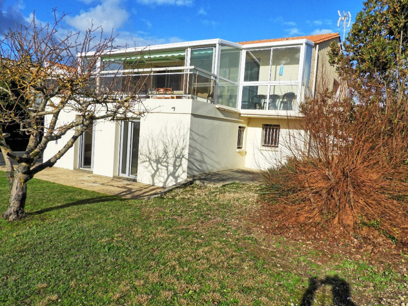 Deluxe sale house / villa Vaux sur mer 676000€ - Picture 1