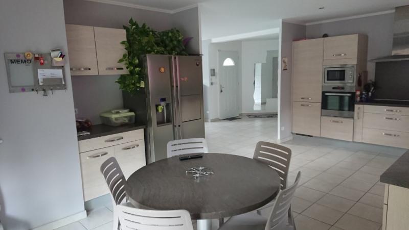 Sale house / villa St sorlin de vienne 467000€ - Picture 10