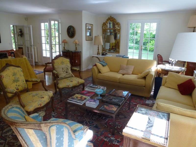Vente de prestige maison / villa Noisy le roi 1200000€ - Photo 2