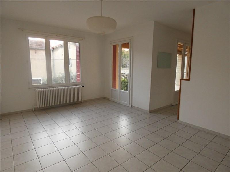 Rental house / villa Montelimar 890€ CC - Picture 3