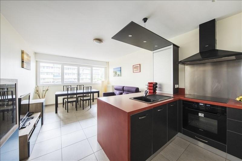 Sale apartment Asnieres sur seine 299200€ - Picture 1
