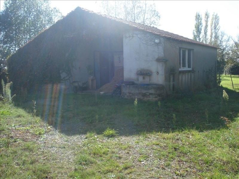 Vente maison / villa St cyr en retz 187200€ - Photo 3
