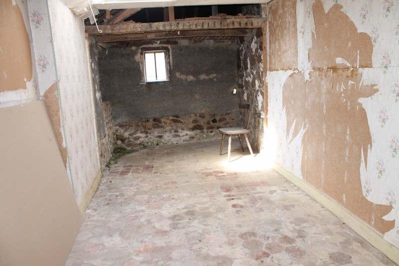 Venta  casa Bagnoles de l orne 49500€ - Fotografía 5