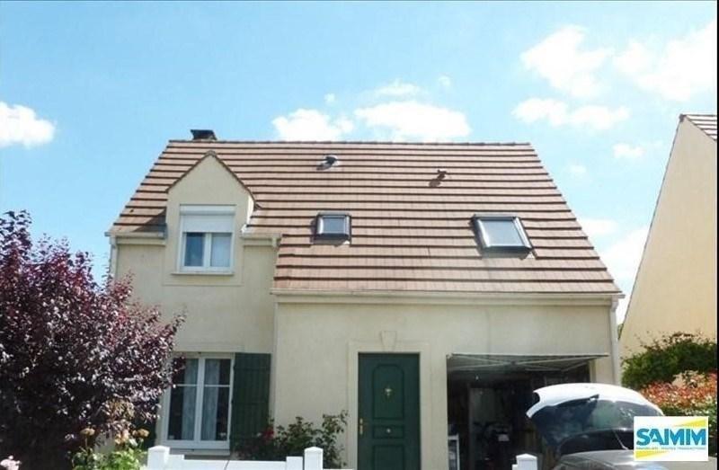 Vente maison / villa Ormoy 276000€ - Photo 1