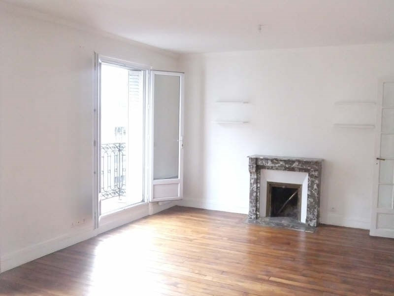 Location appartement Paris 2ème 1 810€ CC - Photo 3
