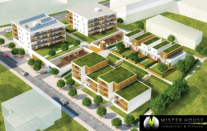 Verkoop nieuw  woningen op tekening Balma  - Foto 1