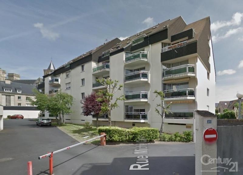 Location appartement Caen 543€ CC - Photo 1