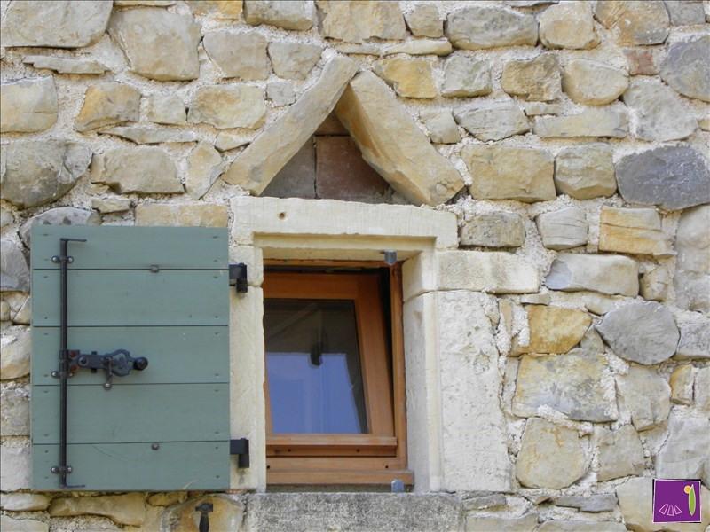 Vente maison / villa Lussan 269500€ - Photo 10