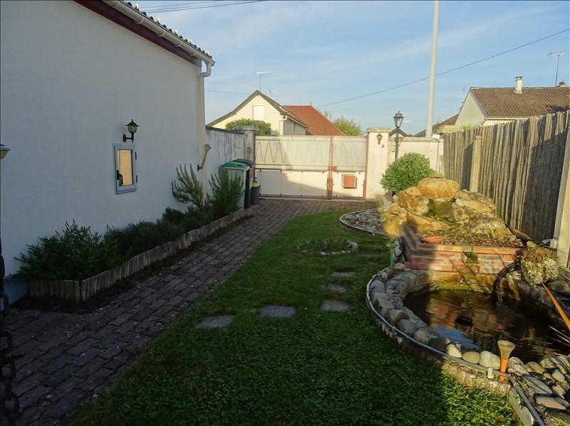 Sale building La chapelle st luc 255000€ - Picture 2