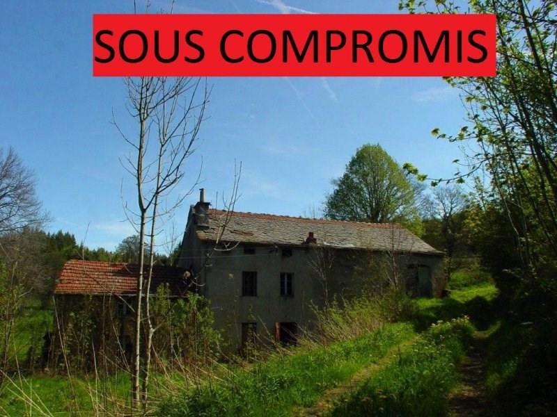 Vente maison / villa St agreve 65000€ - Photo 1