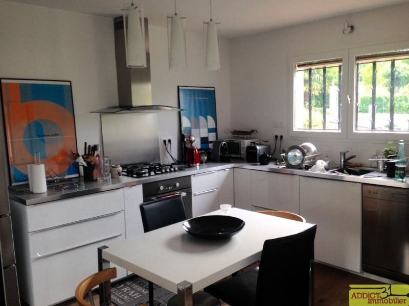 Vente maison / villa Montastruc-la-conseillere 315000€ - Photo 2