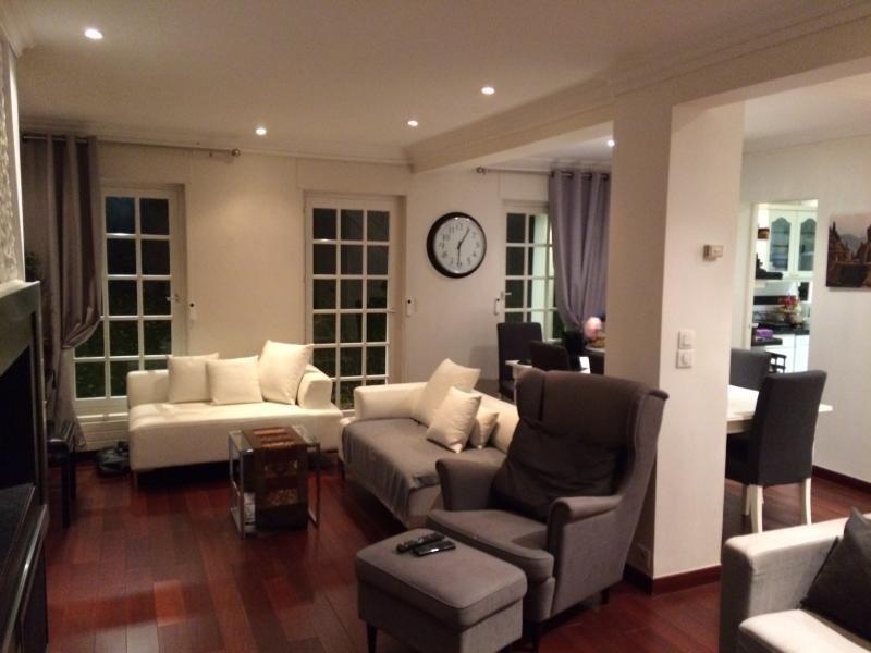 Sale house / villa Triel sur seine 488500€ - Picture 6