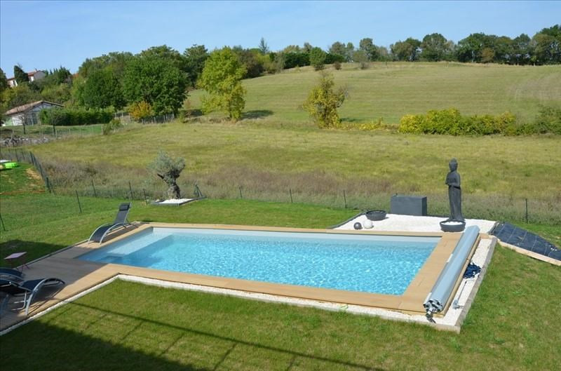 Sale house / villa Caraman (2 mn) 299000€ - Picture 6