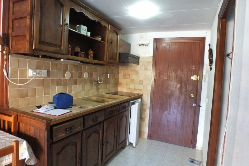 Vacation rental apartment Roses santa-margarita 240€ - Picture 11